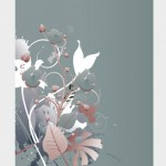 elegant-floral-illustration-background_98500