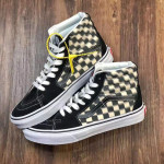 The Background of Vans Skate Shoes