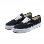 All About Black Vans